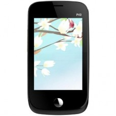 Zen P40 Touch Screen Digitizer