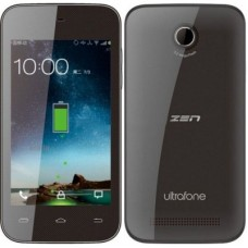 Zen Ultrafone 303 Play Touch Screen Digitizer